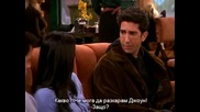 Friends, Season 7, Episode 11 Bg Subs