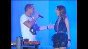 Dj Project & Adela Popescu la Rth 2012