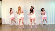 Waveya Cover Dance • Girls Generation - Tts (taetiseo)
