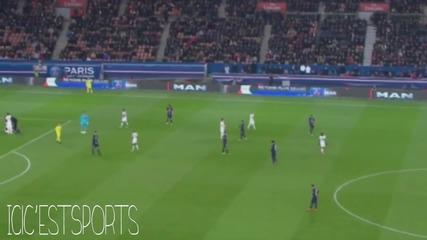 Zlatan Ibrahimovic - Funny Moments - Season 2014-15