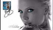 2015 ► Несправедливо се отнасяш с мен! Adika - Alexis Neiros