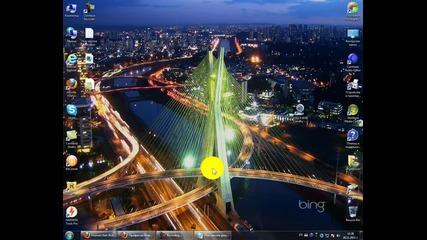 как се прави жълт cursor с Camtasia Studio 7