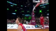Nba 2011 All - Star Sprite Slam Dunk Contest - Part 2/3