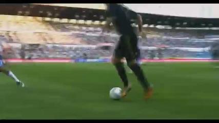 Cristiano Ronaldo - Sippin 2011-2012