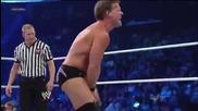 Chris Jericho vs Kofi Kingston Wwe Smackdown
