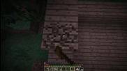 Minecraft Lesson/commentary ft.pepi epizod 1