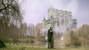 Camille Lou - Quelque chose de magique (La légende du Roi Arthur) (Оfficial video)