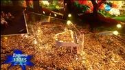 Дарина Йотова - X Factor Live (03.11.2015)