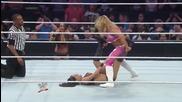 Brie Bella vs. Natalya Wwe Main Event, May 27, 2014