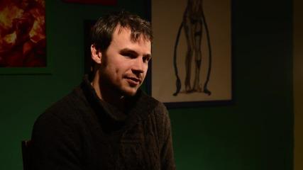 Ивайло Захариев в Gamebox - Стая за Разпити - Първа Част