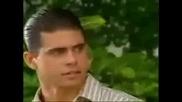 [!]pedro Morenocristobal [!]el rostro de analia - Лицето на другата