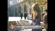 Новаторска жива връзка, 01 ноември 2010, Господари на ефира