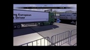 Scania Truck Simulator