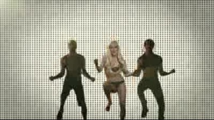 Perform This Way (parody of _born This Way_ by Lady Gaga)