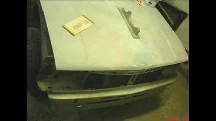 Opel Kadett D Дядо Ханс