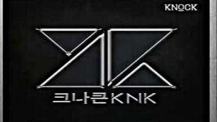 [full Single] Knk – 1st Album 'knock'(1)