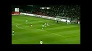 Дания 1 - 1 България 26.03.13