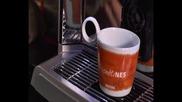 Кафе и кафе машини от Геник