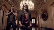Ненормално Жестоки са! Wisin Y Yandel - Te Deseo Video Oficial Reggaeton 2013