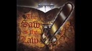 Sodom - The Saw Is The Law [splatting Version]