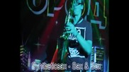 Sax Sex - Syntheticsax saxophone club house music show