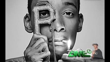 Tinie Tempah - Till Im Gone ft. Wiz Khalifa, Eminem and Drake (remix)