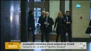 Викат Сидеров в съда за инцидента на летището във Варна