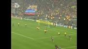 Арсенал Срещу Барселона - Финала На Шл