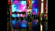 Бони В Шоуто На Азис - Първом Първом Песен На Живо