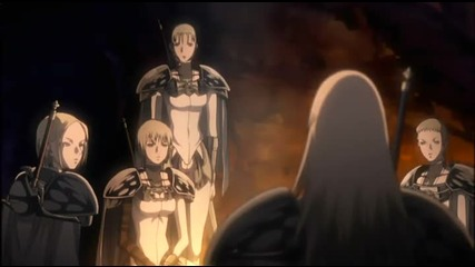 Claymore - Episode - 18