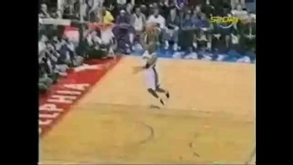 Гафове на Michael Jordan