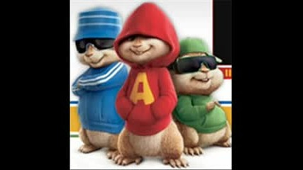 Alvin And The Chipmunks - Beautiful Girls