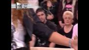 Indira Radic - Ide to s godinama - Nedeljno popodne - (TV Pink 2012)
