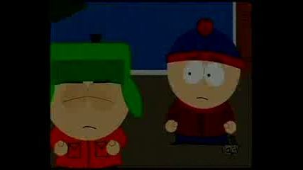 south park kyle vs cartman - I Dont Care