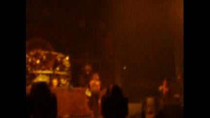 Helloween Live Sofiya 18.11.07 (6) (със знамето)