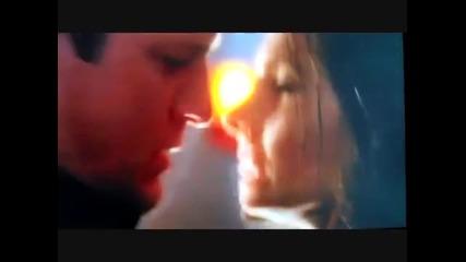 Castle and beckett kiss season 4 ep 23