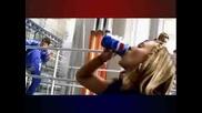 Britney Spears - Joy Of Pepsi Commercial