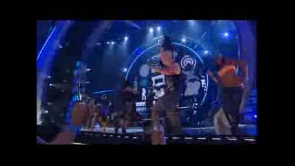 Black Eyed Peas - Miss You - Fashion Rock