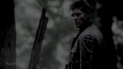 Dean Winchester - My perfect ending