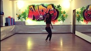 Sonya Dance - Nrg _ Caffeine Created