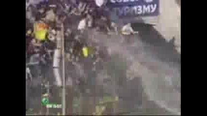 Бой На Стадион