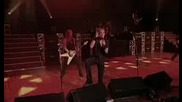 Edguy - Fucking With Fire ( Hair Force One ) Live Sao Paulo