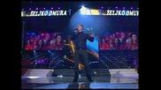 Željko Đmura - Emisija 3 (Zvezde Granda 2011_2012 - Emisija 3 - 08.10.2011)