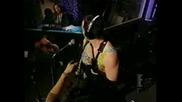 Van Halen - Interview With Howard Stern 1998 (4/5)