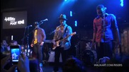 « Превод » Bruno Mars - Grenade ( Wasted Space Rock Club Live )