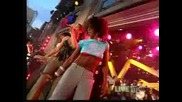 Rihanna - Pon De Replay - Live At Much