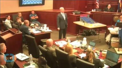 Jurors Begin Deliberating in Colorado Movie Massacre Trial
