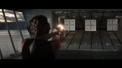 Отмъстителите: Краят - втори трейлър с български субтитри