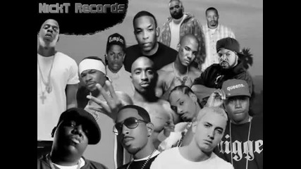 Coolio - Gangsta's Paradise ft 2pac, Snoop Dogg & Big