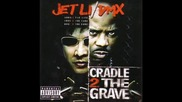 Cradle 2 The Grave Soundtrack 15 Fat Joe Feat. Youngn' - Restless